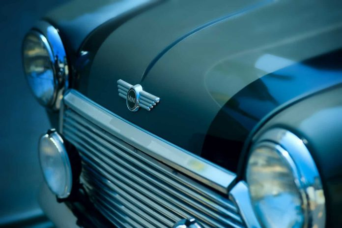 About classic cars