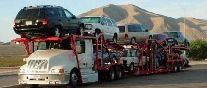 Auto Shipping Is Easy With Orlando Auto Shipping