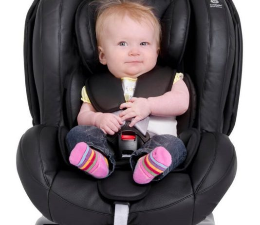 Benefits of child car seats