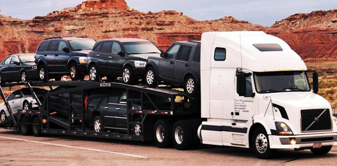Significance of car moving companies
