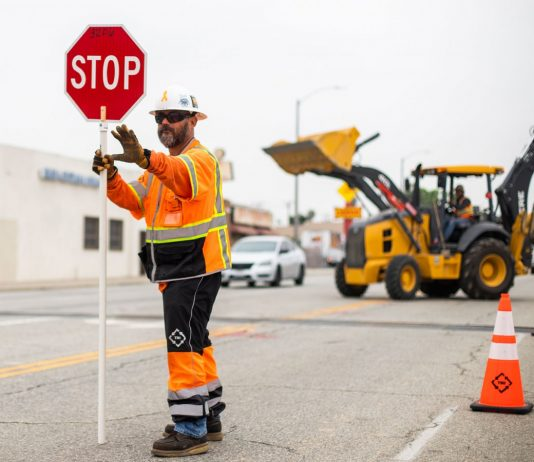 Why Is Traffic Management Equipment Hire A Good Option?