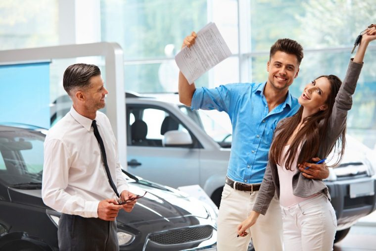 tips for purchasing a car
