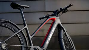 The Basics of Electric Bicycles