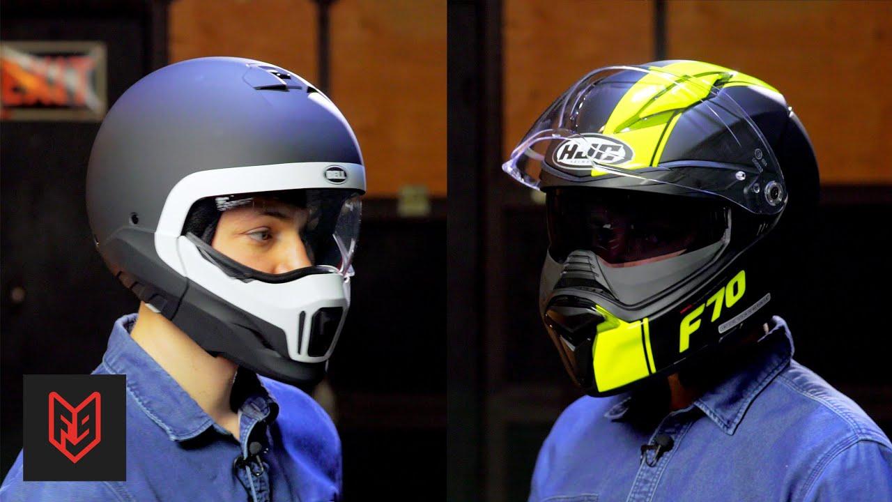 Benefits Of Choosing The Best Why Good Motorbike Helmets